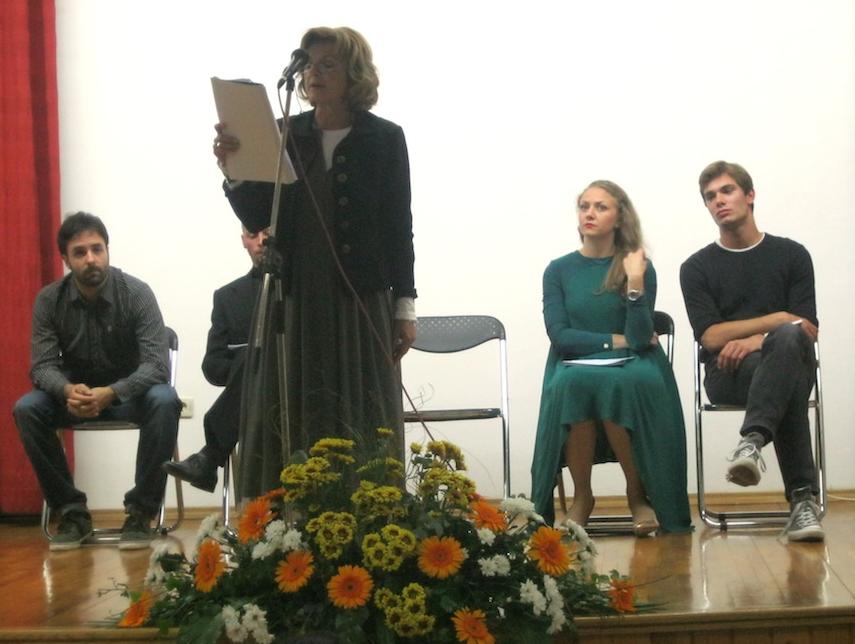Krapina,10.9.2014.