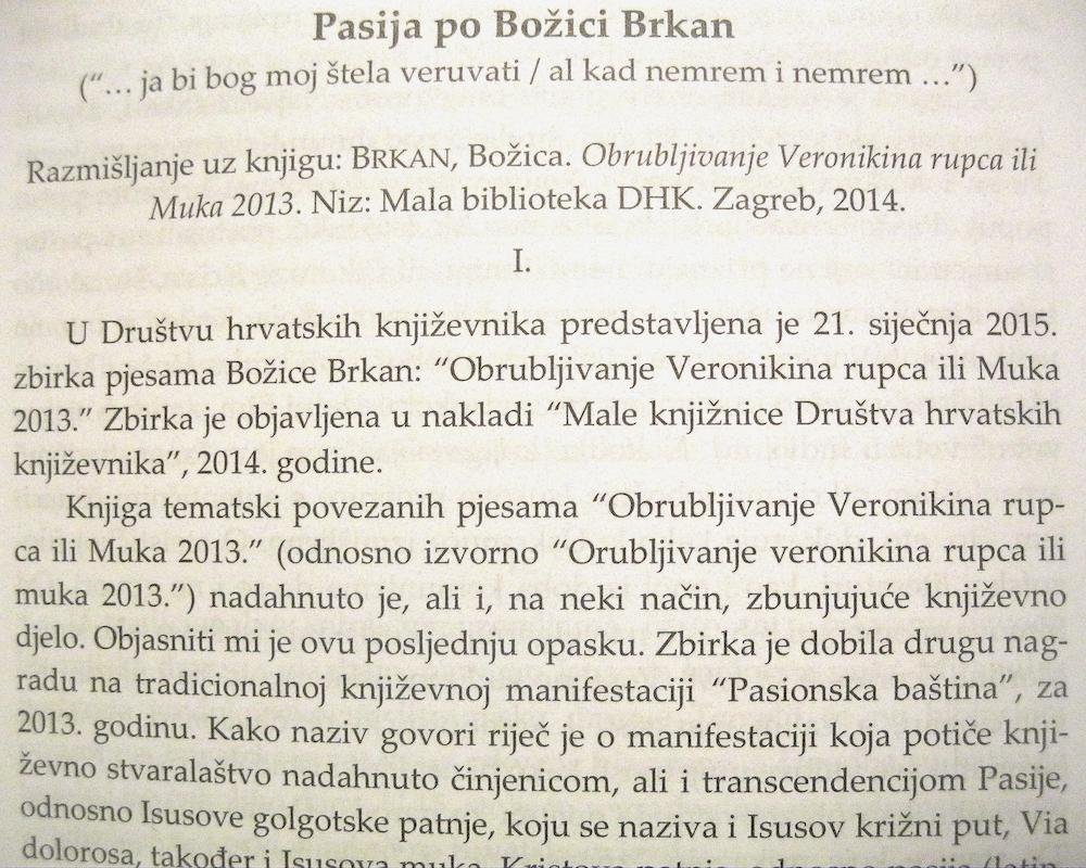 Marulić, tekst1