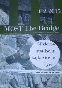 Naslovnica Most