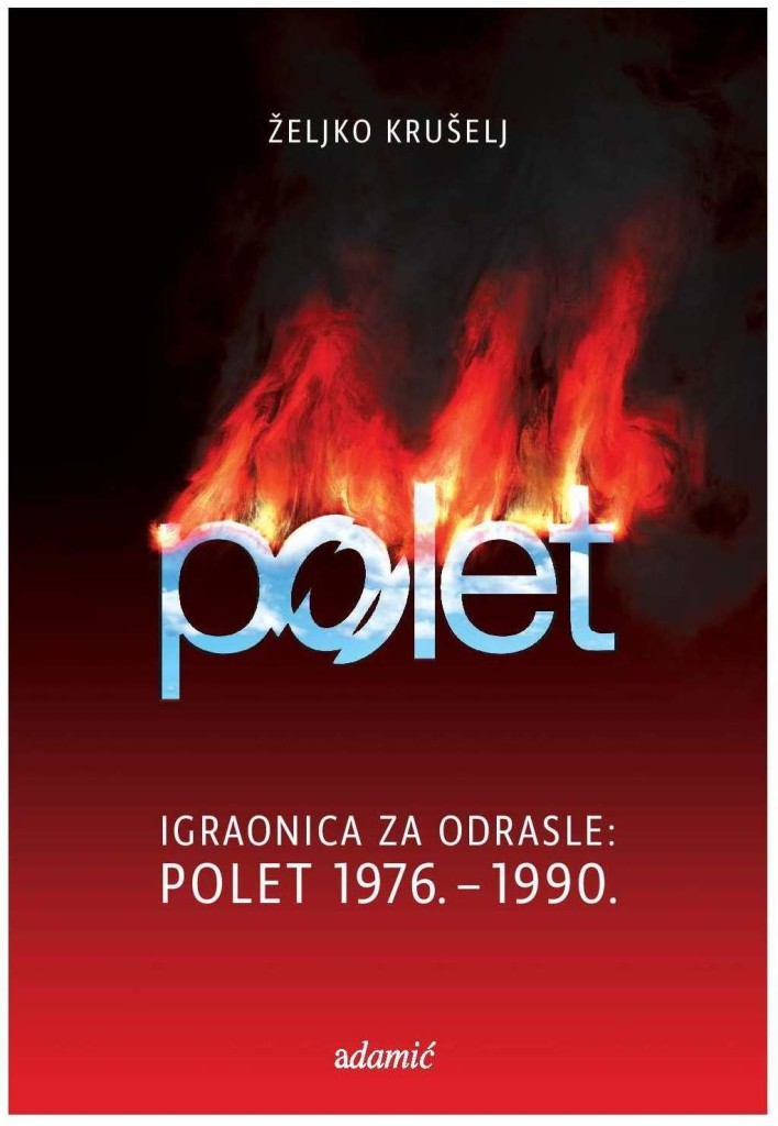 Polet Cover 1
