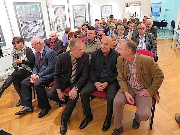 Brojna i vrlo zainteresirana publika, ne samo iz Kutine Moslavac (Fotografija Miljeko Brezak / Acumen)