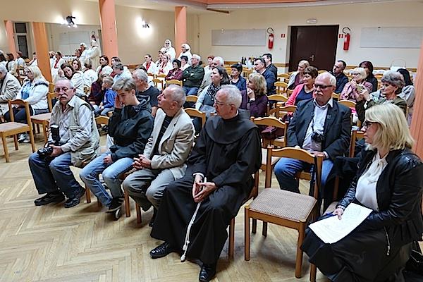 Drugi dio publike / Fotografija Miljenko Brezak