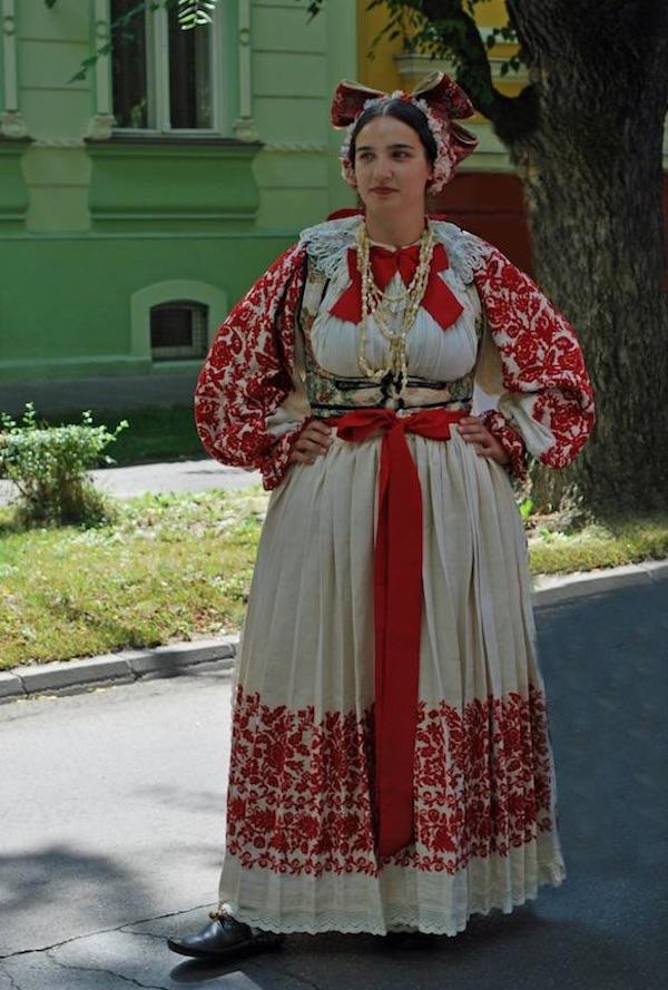 Mirna Češković / Dokumentacija KUD-a