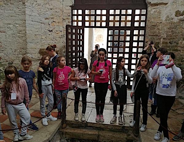 ... i antičkom poviješću Poreča / Fotografija DND Križ