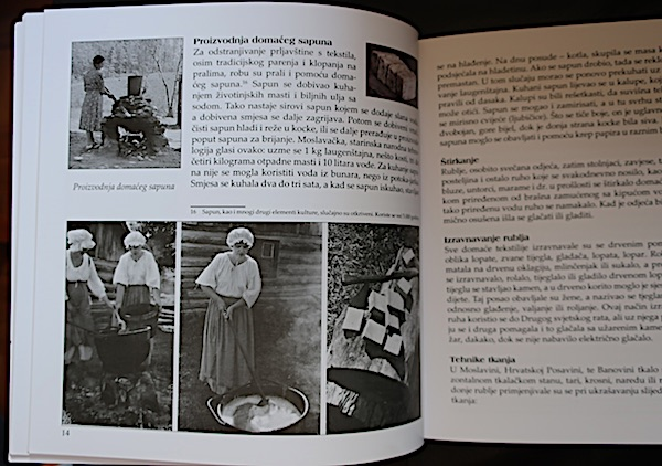 Presnimljeno iz kataloga: kako se doma proizvodio sapun
