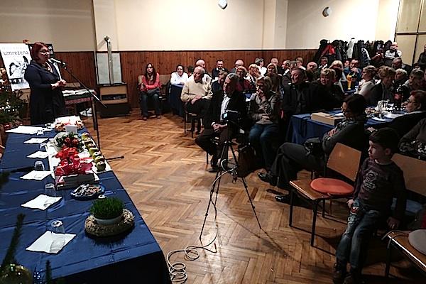 Dio publike / Fotografija Miljenko Brezak