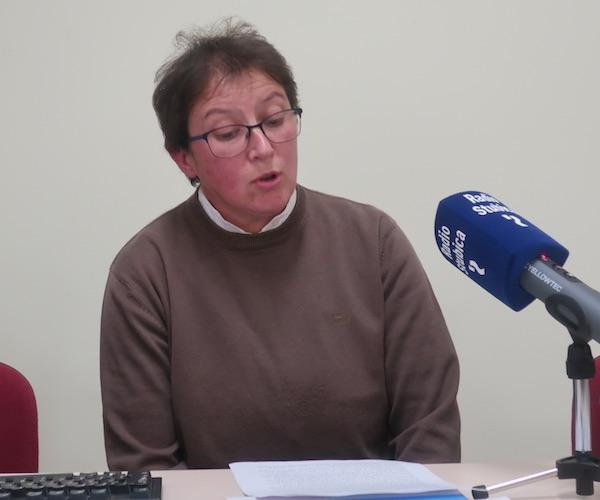 Dr. sc. Anita Celinić / Fotografija Miljenko Brezak