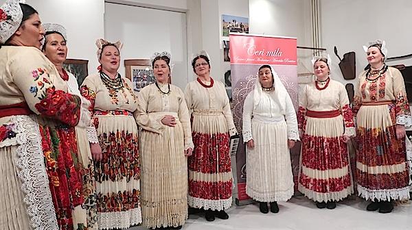 Etno Siscia postoji tek šest mjeseci / Fotografija Božica Brkan