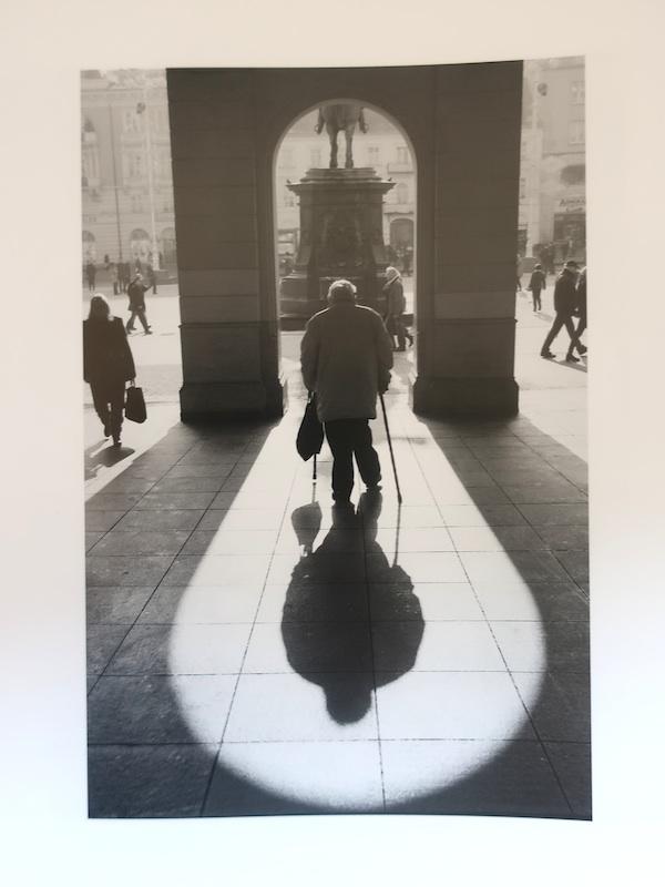 I kad je ispod repa, nije na zagrebačkoj turističkoj rupi / presnimljeno iz knjige Zagreb Stanka Abadžića