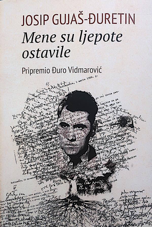 Grafičko oblikovanje Vidmarovićeva Gujaša potpisuje Jenio Vukelić